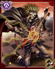 Rock 'n Roll Skeleton N
