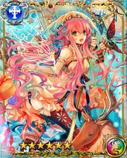 Ritual Goddess Yule SSR