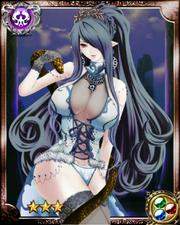 Serpent Witch Echidna R++