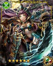 Ruthless Nobunaga SSR+
