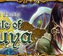 Fullmoon Party - The Tale of Kaguya