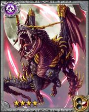 God Dragon Vargheind RR