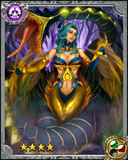 Poison Queen Dominacia RR+