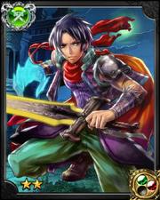 Demon Hunter Rath NN+