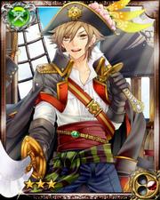 Pirate Swordsman Andis R