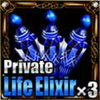 Private Life Elixir x3 Icon