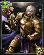 Knight Warrior NN++