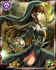 Assassin Nun Magdala R+