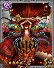 Snake Princess Scylla RR