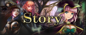 Magica Magius MA&SS World View Story