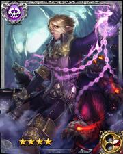Beast Manipulator Ronove RR
