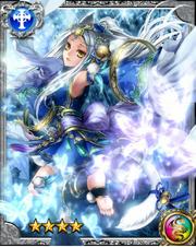 Lunar Fairy Yunfa RR