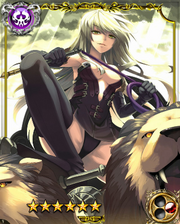 Earth Mother Cybele SSR
