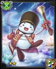 Snowman NN++