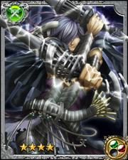 Two-Sword Knight Bernard RR+