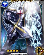Steel Holy Soldier Titaniel RR