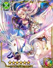 Holy Knight Anastasia