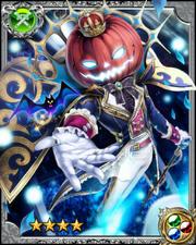 Mr.Jack-o-Lantern RR++