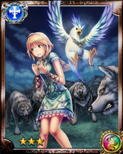 Bird Maiden Asteria