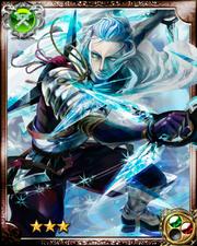 Ashura Ninja Kilmal R+