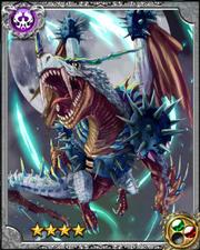 God Dragon Vargheind RR+