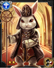 Rabbit Priest Leon NN
