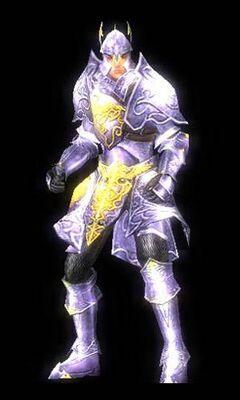 ArmorSet Aquila