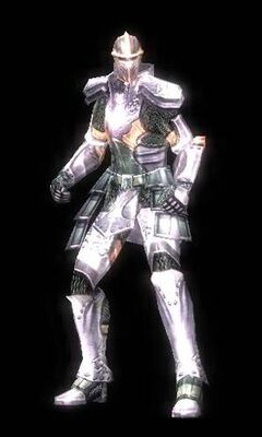 ArmorSet Thunder