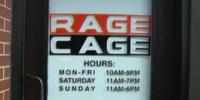 Rage Cage