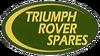 TriumphRoverSparesLogo