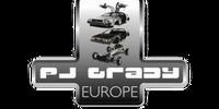 PJ Grady, Europe