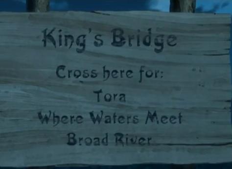 File:Kings Bridge Sign.png