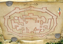 Palace of Del Map Full