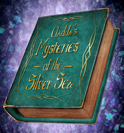 Mysteries of the Silver Sea