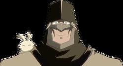 Grey Guard No. 6 (anime)