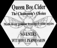 Queen Bee Cider