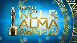 2011-Alma Awards logo