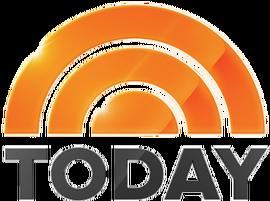 Today logo 2013