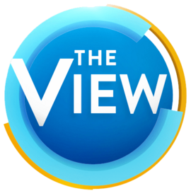 The View Logo (2015)