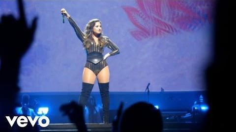 Demi Lovato - Confident (Live On Honda Civic Tour Future Now)