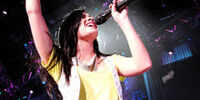 Demi Lovato: Live in Concert