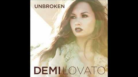 Demi Lovato - Yes I Am (Audio)