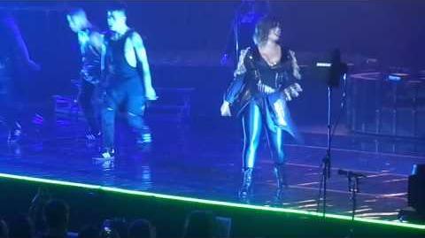 Demi Lovato - Thriller (Michael Jackson Cover)
