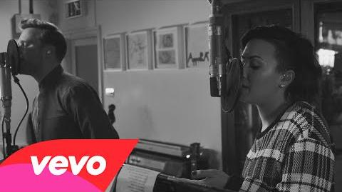 Olly Murs - Up (Acoustic) ft