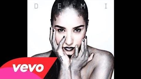 Demi Lovato - Warrior (Audio)-0