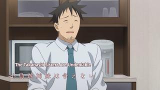 Demi-chan wa kataritai Episode 06