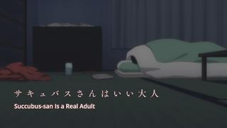 Demi-chan wa kataritai Episode 03