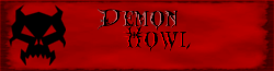 Demon Howl Wikia