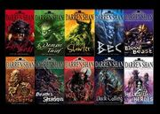Series Covers