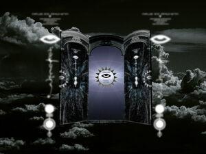 Yog Sothoth Door